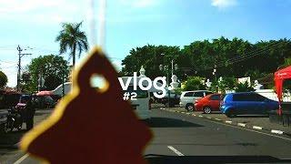Liburan Ke Bali - Vlog #2