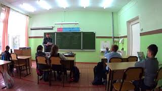 4 класс проект по математике Числа вокруг нас