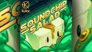 Kulor - Soundchip Salad - Full Album (HQ)