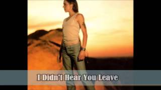 Baixar Melanie C - I Didn't Hear You Leave (New Leaked Unrealesed Song)
