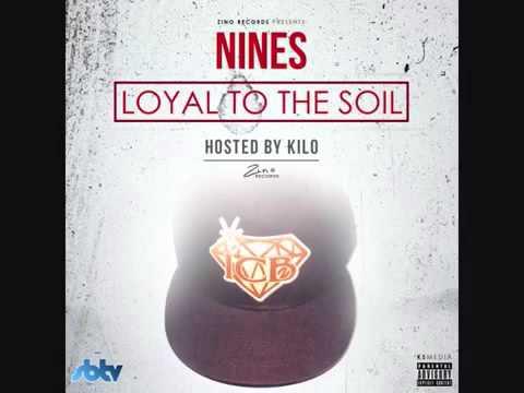 Nines - Lick Shots ft Fatz J Man Youngs Teflon Loyal To The Soil Track 9