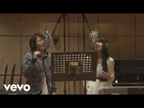 T.M.Revolution, Nana Mizuki - Preserved Roses TRAILER MOVIE VOL.1