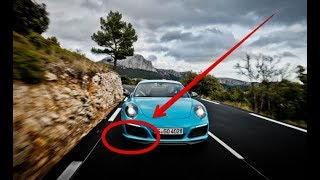 Hot News!!! 2018 Porsche 911 Carrera T