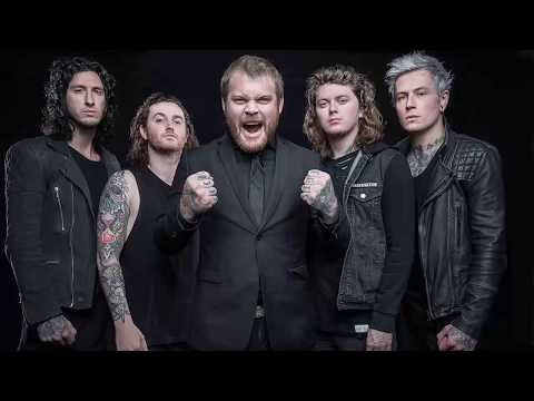 Asking Alexandria Leaked Song 2017!