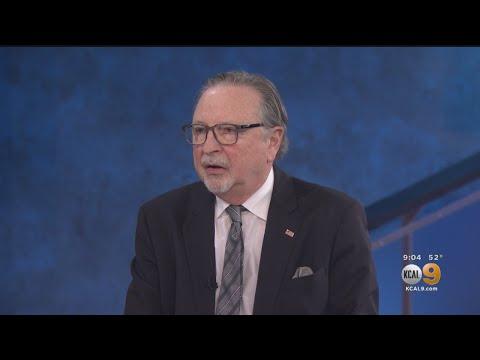 Loyola Marymount Professor  Professor Talks To KCAL9 About The 2020 Election, Coronavirus