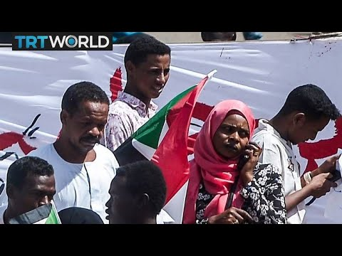 Sudan Protests: Army, pro-govt militia fight it out in Khartoum