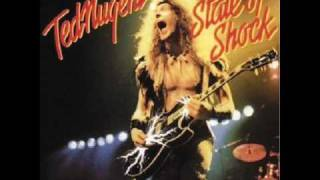 Ted Nugent Satisfied