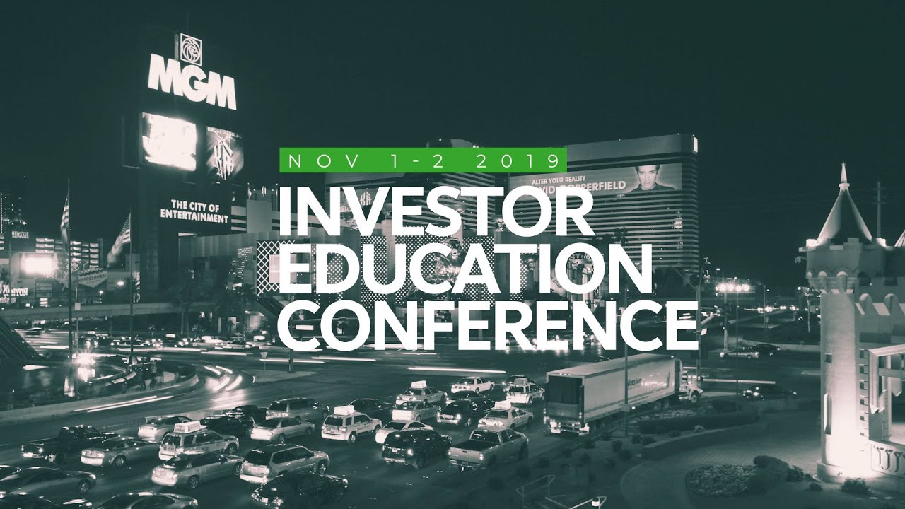 Investor Education Conference | TD Ameritrade