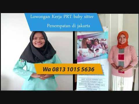 Wa 08i3 10i5 5636 Lowongan Kerja Wanita Lulusan Smp Di Surabaya Youtube