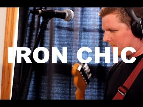 """Iron Chic -""""Cutesy Monster Man"""" Live At Little Elephant (3/3)"""