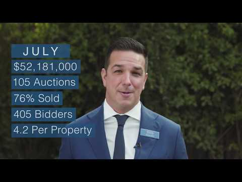 EYS Auctions - July 2017 Market Wrap