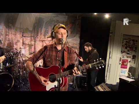 American Aquarium - Losing Side of Twenty-Five - Live uit Lloyd