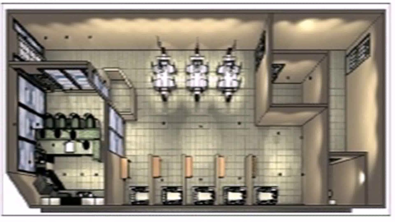 floor plan samples coffee shop youtube