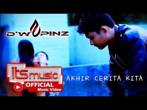 D'wapinz Band - Akhir Cerita Kita  ( Official Music Video )