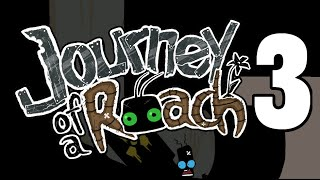 Journey of a Roach (PC): Ep #3 - Tra formiche e lucciole - Gameplay ITA HD