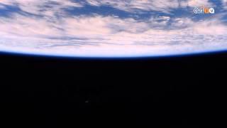 Cartoline dalla Cupola - la Terra vista da @astrosamantha