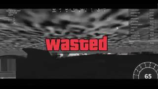 Mini trailer cars 3 wasted en roblox CINEMATIC