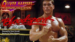 Bloodsport (1988) Retrospective / Review