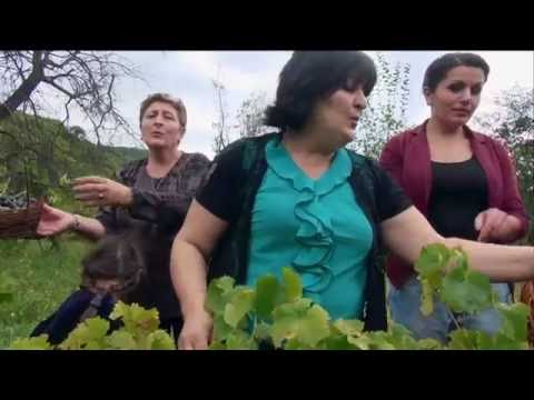 Georgian Folk Song