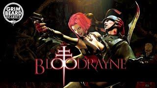 Grimbeard Diaries - Bloodrayne (PC) - Review
