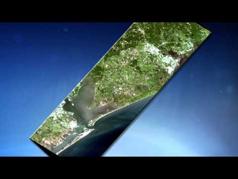 Space Station Live: Earth Observation From Space