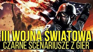III wojna światowa - mroczne wizje przyszłości w grach [tvgry.pl]