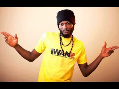 Iwan -  That Day (Trigger Riddim)