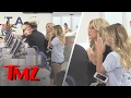 Kim Zolciak Got Pissed At Delta | TMZ