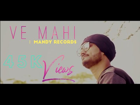 Ve Mahi ( Cover Version ) - Kesari | Arijit Singh & Asees Kaur | Akshay Kumar | Mandy Records