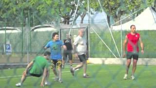 Roulotte antenate - Iseo - La partita
