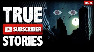 Insane Things I've Seen In NYC   12 True Creepy Subscriber Submission Horror Stories (Vol. 16)