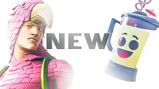 ALL NEW SKINS, COSMETICS, GUNS, MAP CHANGES, PATCH NOTES !!!!!! Fortnite Patch 9.30 (LEAKED)
