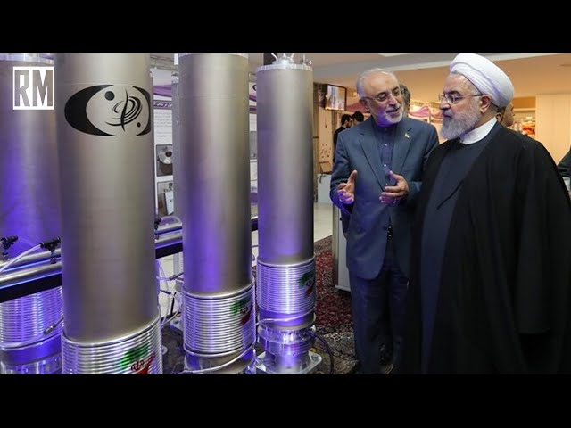 Iran Responds to Israeli Attack on Nuclear Facility