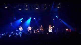 Parcels Live - 17.10.2018 -The Independent - Sun Francisco - No 07
