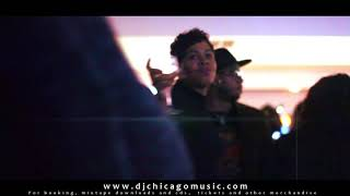 DJ CHICAGO PROMO