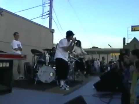 Limp Bizkit - 1997 Kancas City Parking Lot Of 7th Heaven mp3