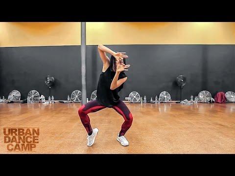 Don't Let Me Down - The Chainsmokers (Remix) / Lia Kim Choreography / 310XT Films / URBAN DANCE CAMP