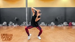 Don't Let Me Down - The Chainsmokers (Remix) / Lia Kim Choreography / 310XT Films / URBAN DANCE CAMP