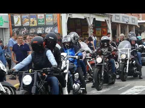 25 Showbike Aquitaine