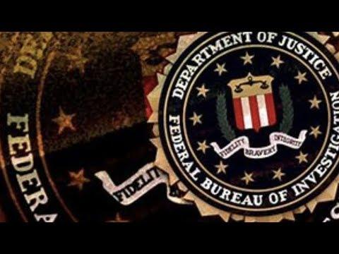 "Breaking Alert: ""FBI In Panic Mode"" As FISA Memo Is Revealed"