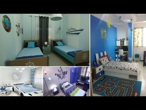 ديكور غرف نوم اطفال من بيوت جزائرية رووووعة Youtube