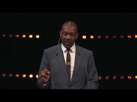 Diversity Keynote - Sir Lenny Henry - MIPCOM 2017