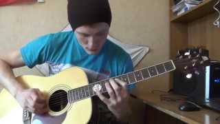 Bullet For My Valentine – Hand Of Blood (Acoustic cover)