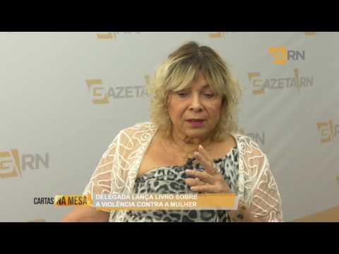 Entrevista com Margareth Gondim - 0501