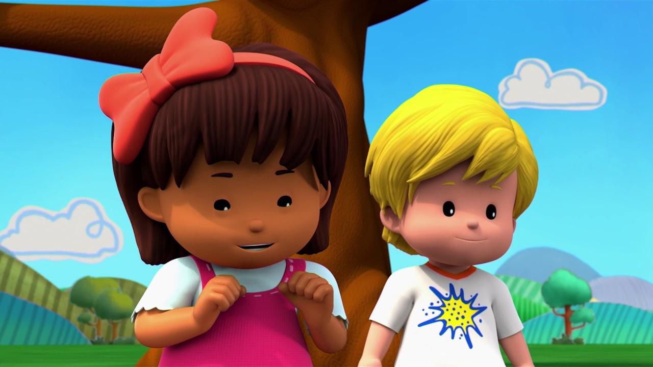 Tori E Rane ⭐️Little People Italia ⭐️ Episodio 51 | Cartoni animati