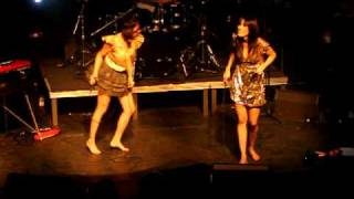 Nouvelle Vague - Too drunk to fuck -Thessaloniki 2010