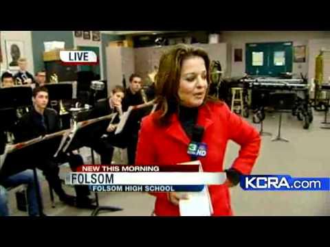 Fundraiser To Support Folsom High Music Program