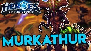 Heroes of the Storm (HotS) | GOOD COMBOS | Zagara Gameplay ft. Jesse Cox and Sinvicta