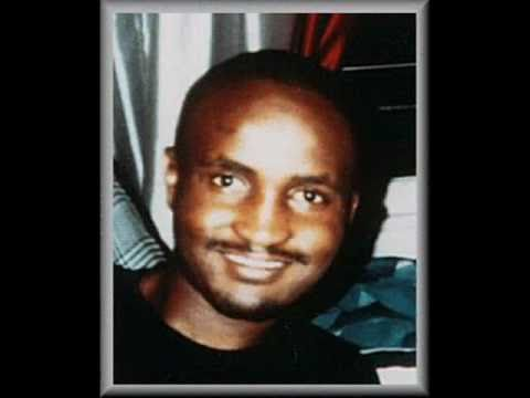 In Memory of Amadou Diallo