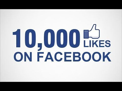 How To Get Unlimited Likes On Facebook With HTML Code.
